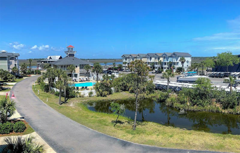 Marina View