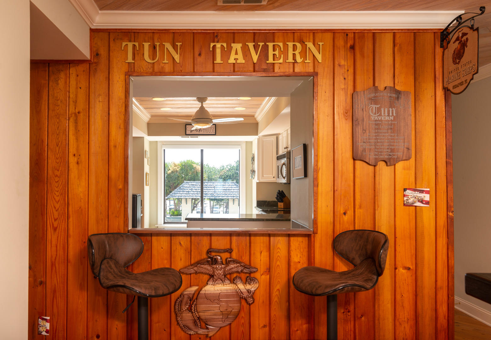 Tun Tavern - For All You Marines!