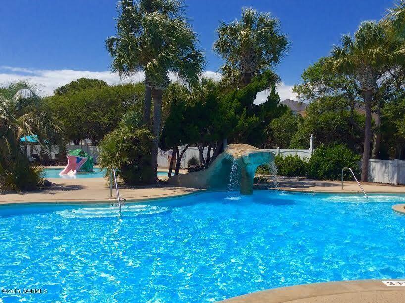 Kids Pool at Cabana