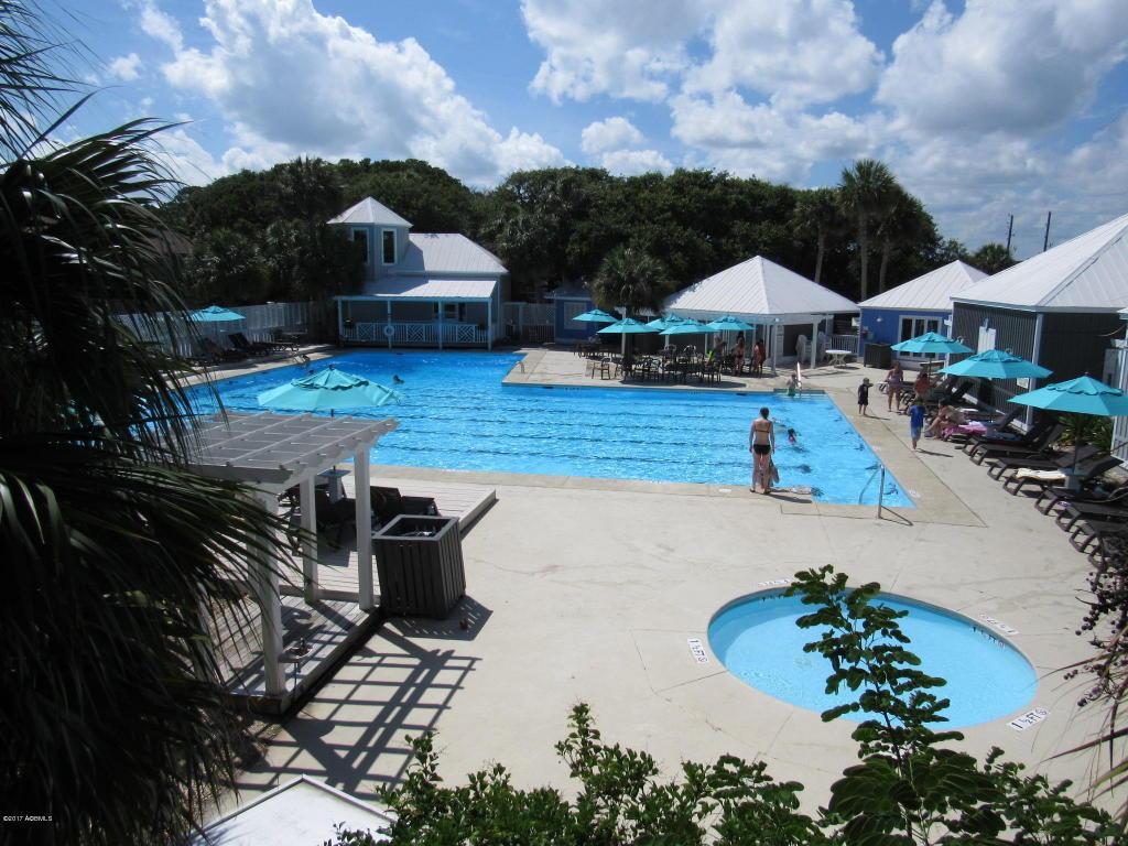 Olymlpic Pool