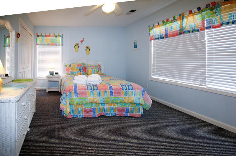 Full Bedroom 2nd Floor Right