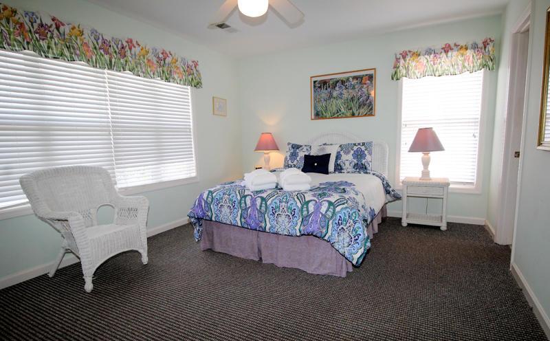 Full Bedroom 2nd Floor