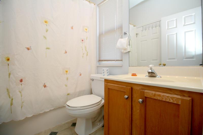 Downstairs Bedroom En-Suite Bathroom
