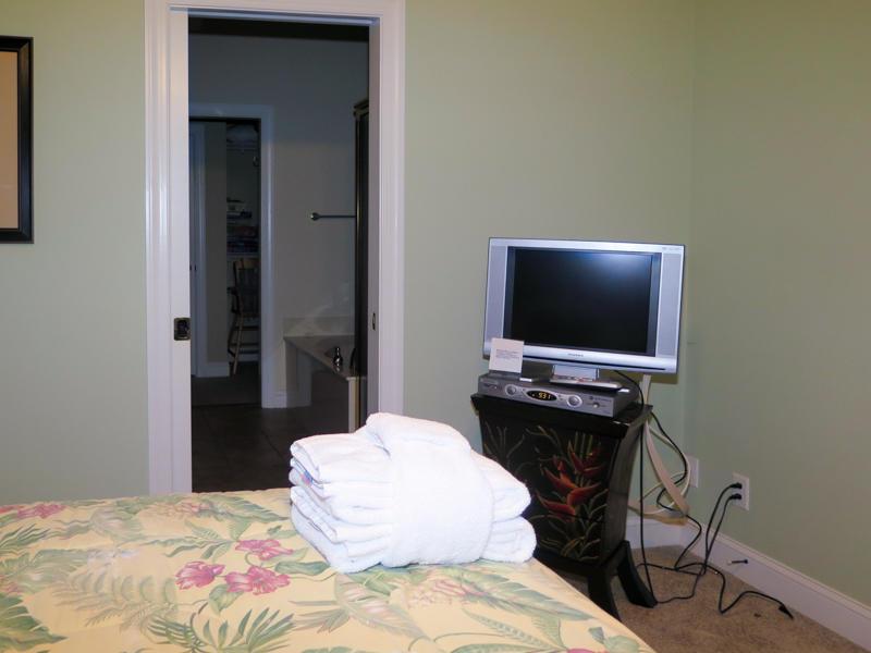 Bedroom Television