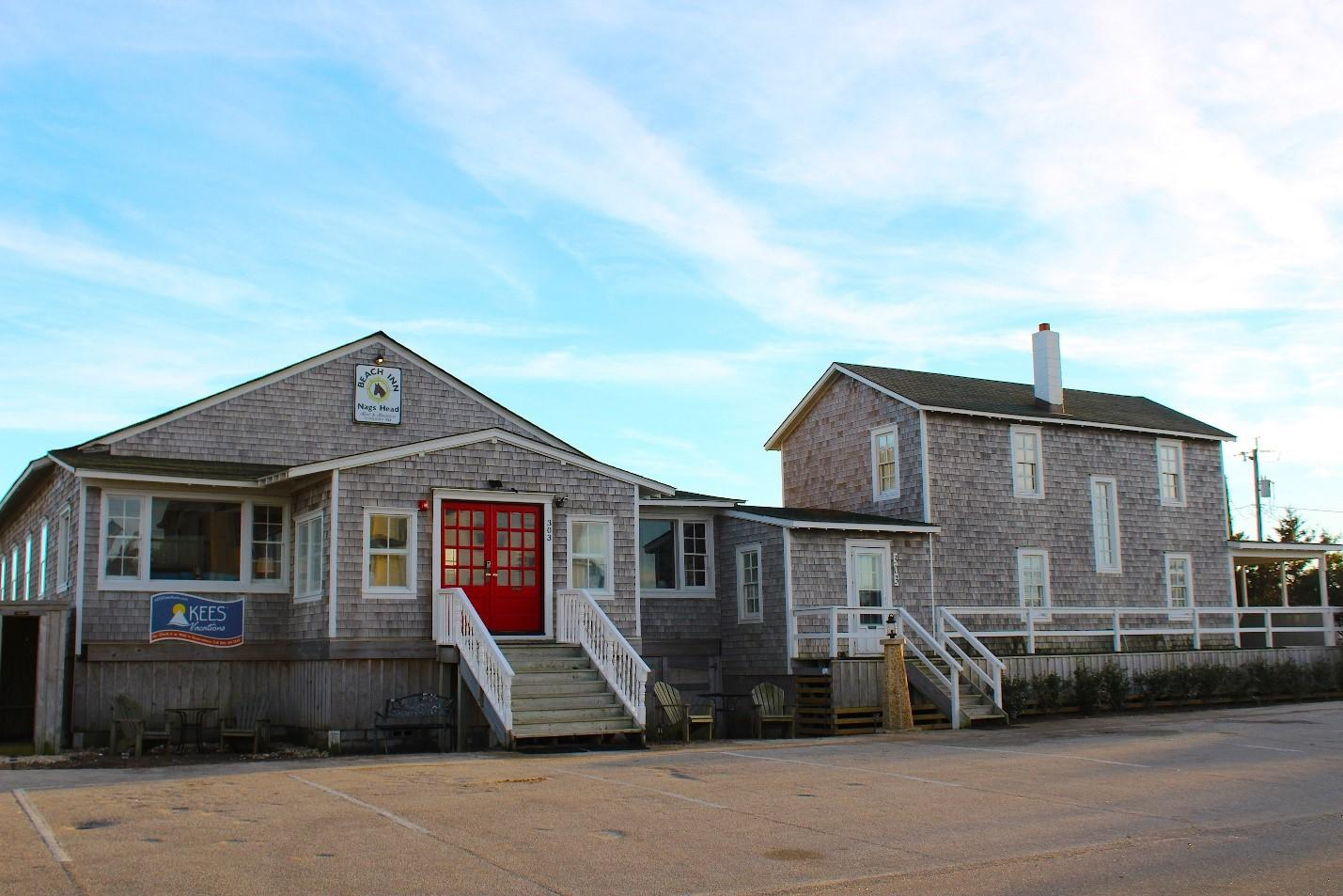 Nags Head Beach Inn 1 Queen Premium-NHBI 5