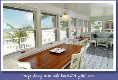 Sun Room/Dining