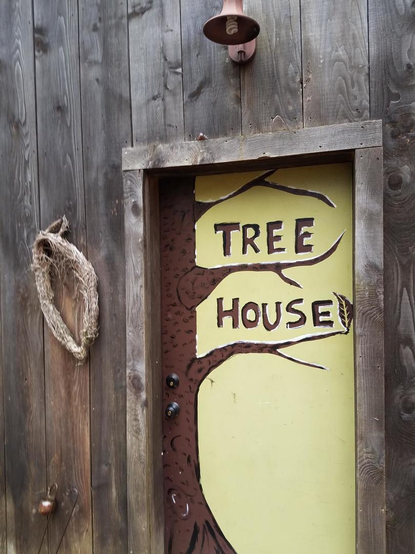 Tree House-TH