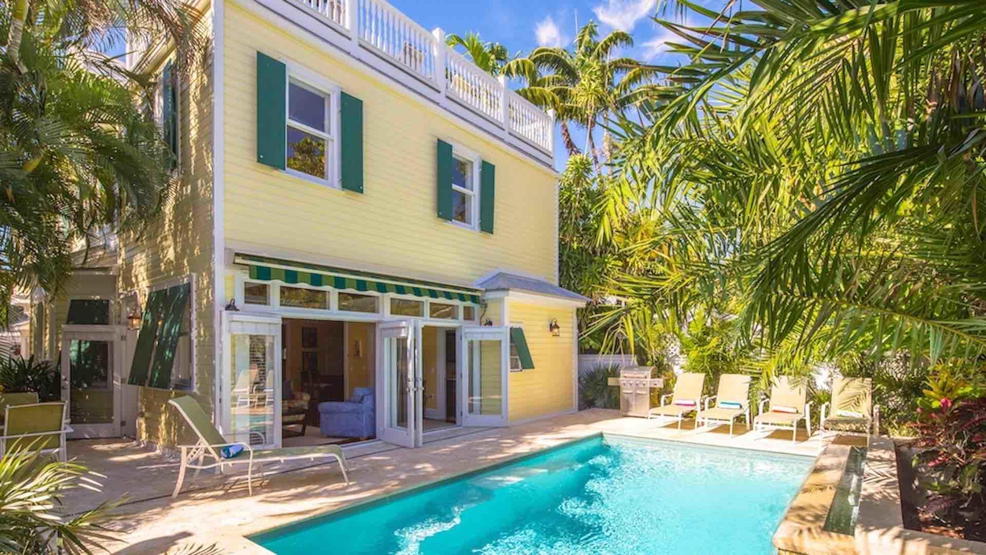 Baileys Mango Mansion