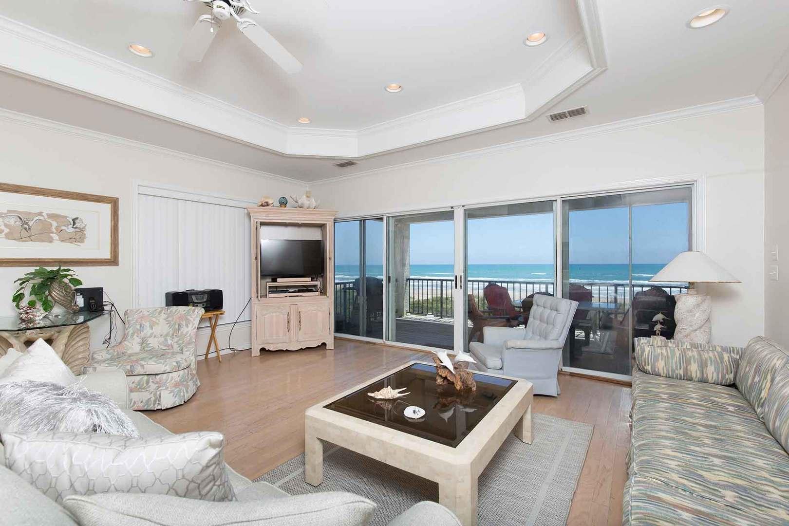 Good Hope Beach Home-5306G