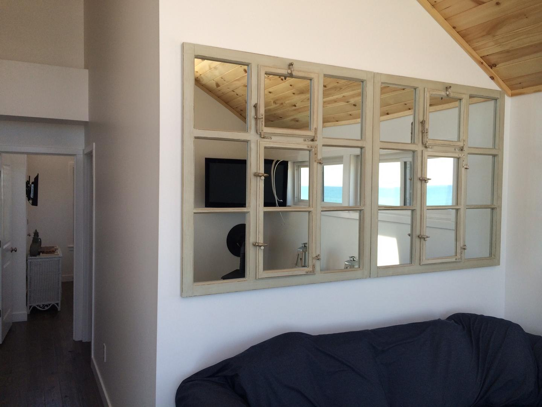 Living Area Mirror