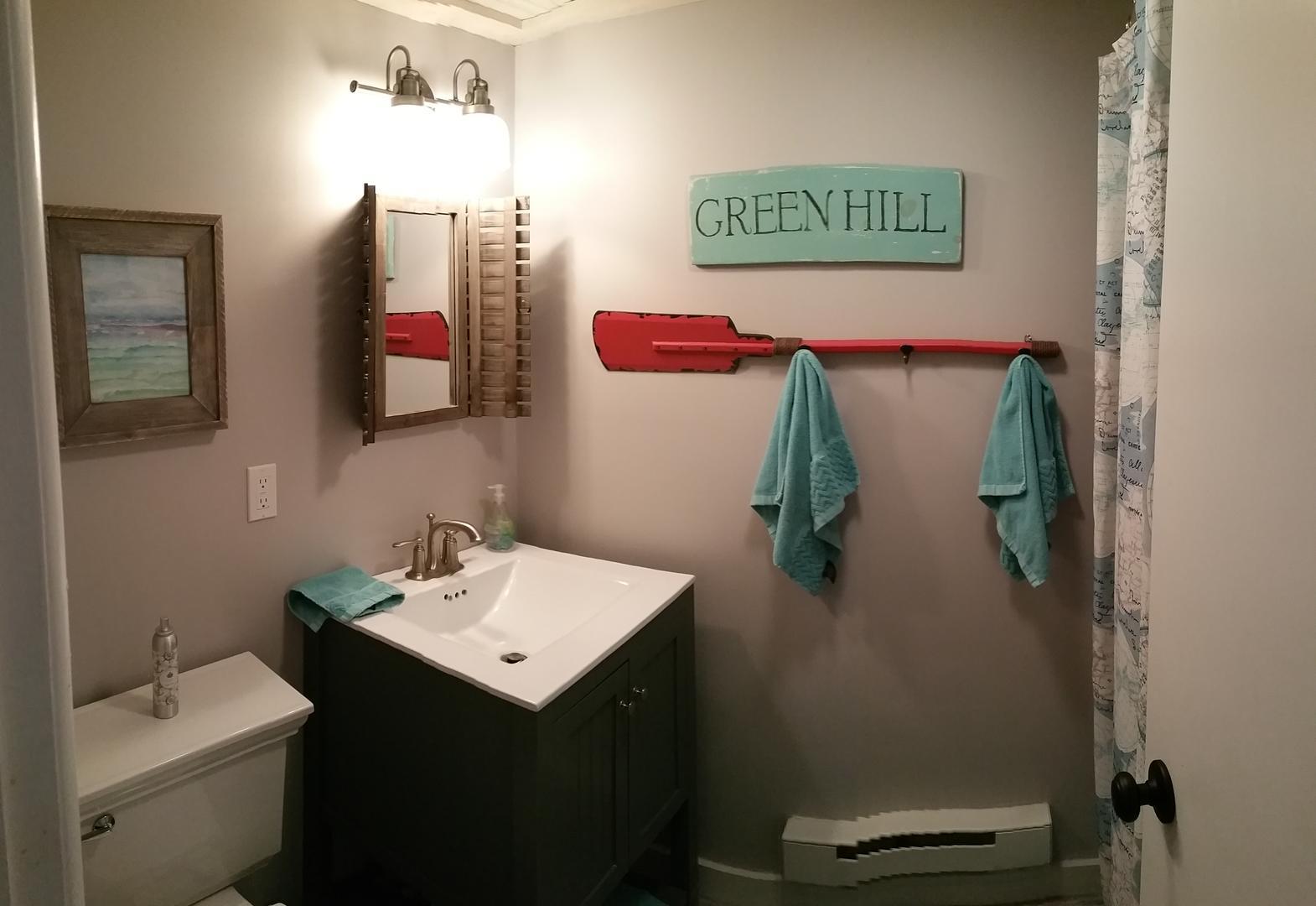 C376 Greenhill