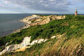 Those beautiful cliffs......