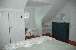 Another view of the Second floor guest room