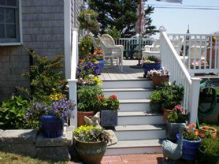 Welcome to our cottage in Oak Bluffs