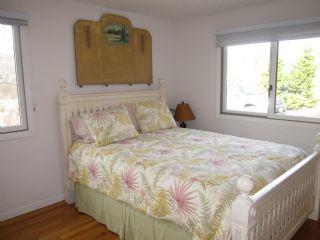 2nd first floor queen guest room