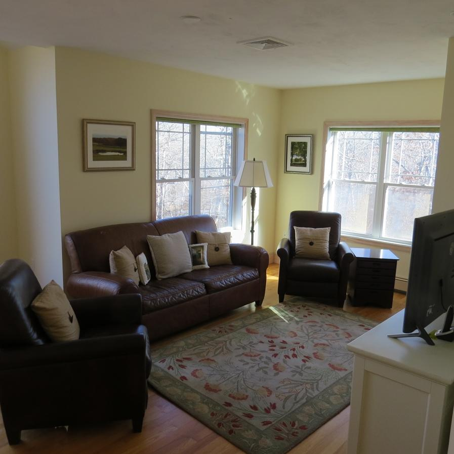 Second floor family/TV/movie/play room