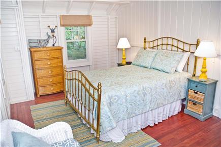 2nd floor Queen guest room
