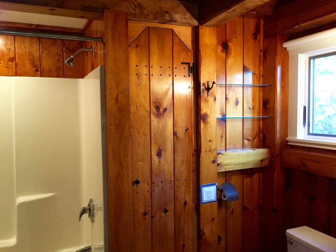 Full first floor bath