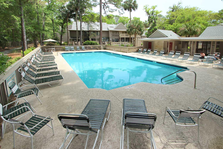 Pool at Beachwalk