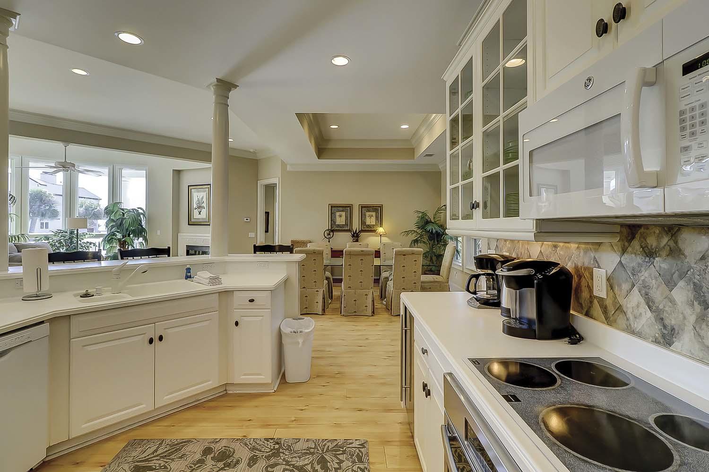 Kitchen | Sea Dream