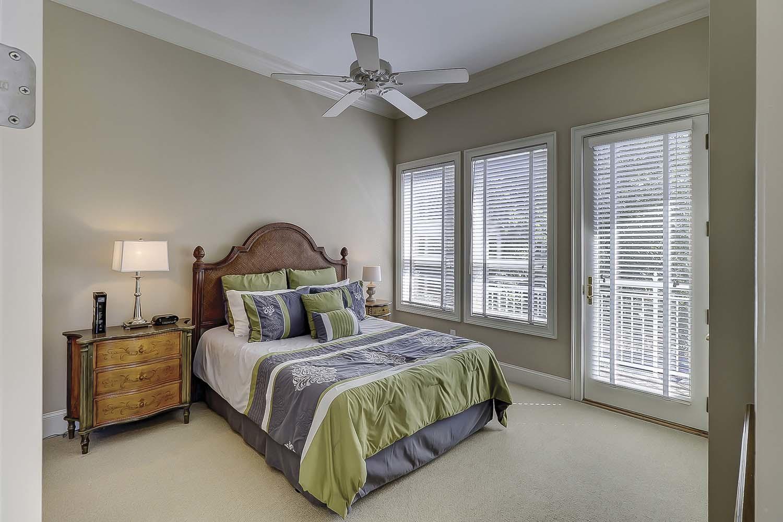 Queen Bedroom- First Level | Sea Dream