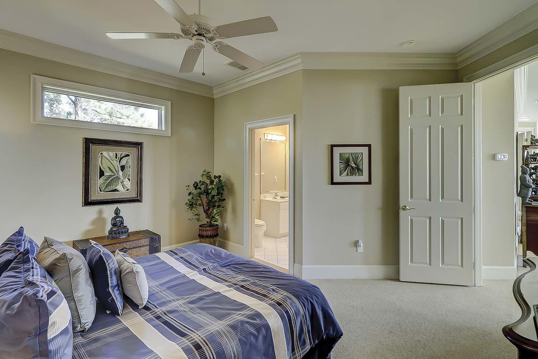 Queen Bedroom- Second Level | Sea Dream