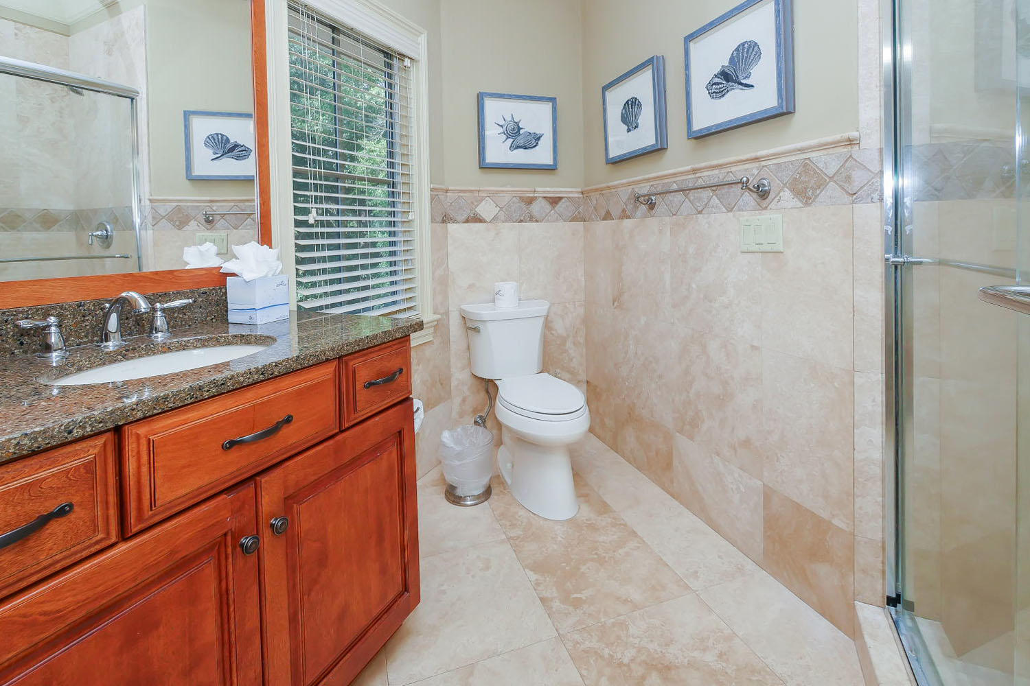 King Bath- Mid Level