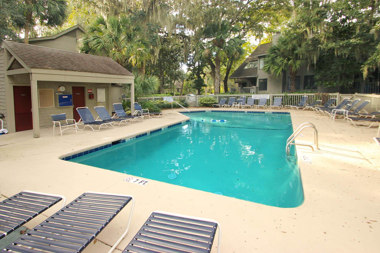 Fazio pool