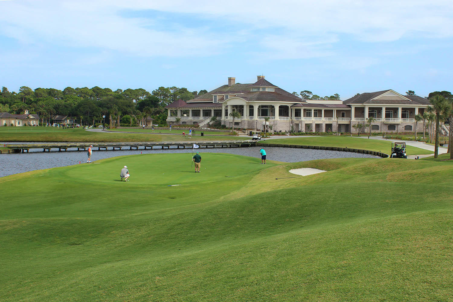 Plantation Golf Club