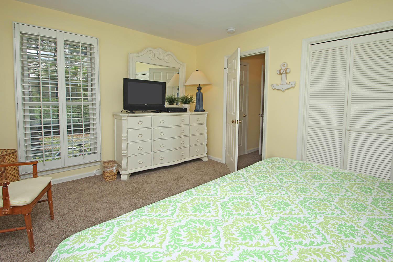 King bedroom - 1st level