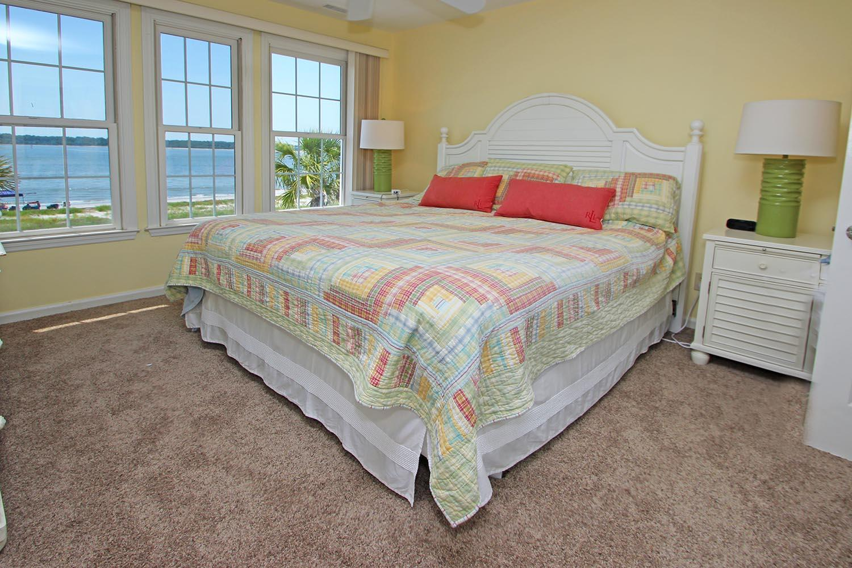 King bedroom - 2nd level