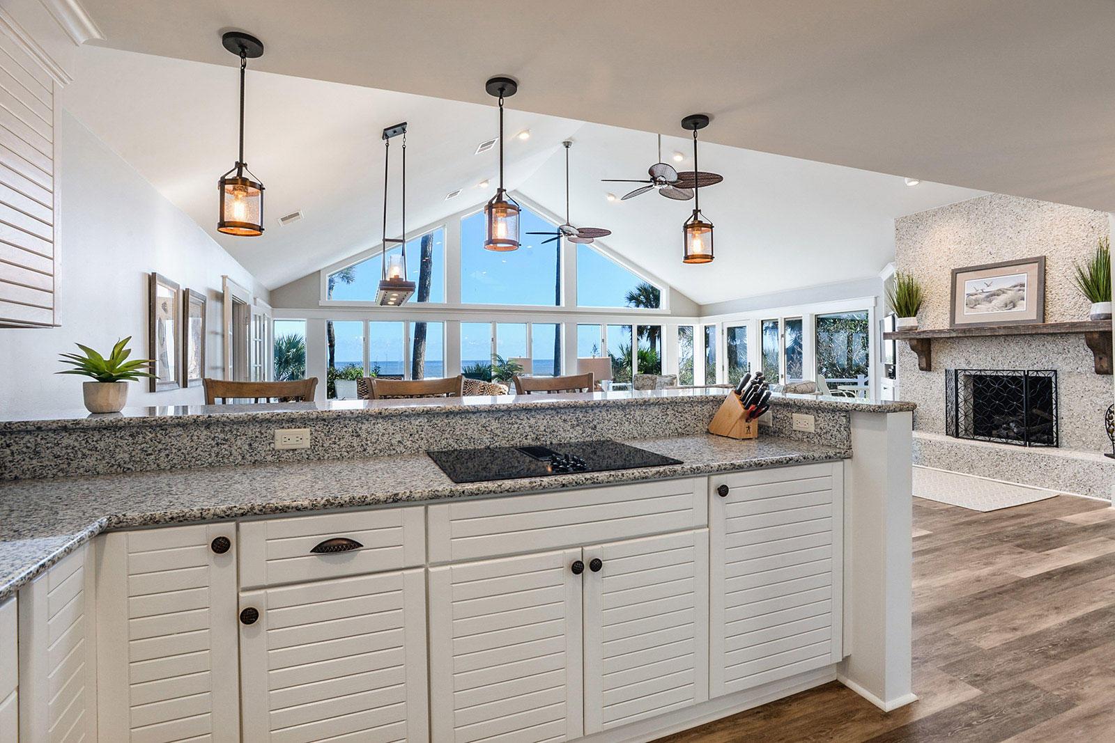 Kitchen | Brigantine Beach Escape