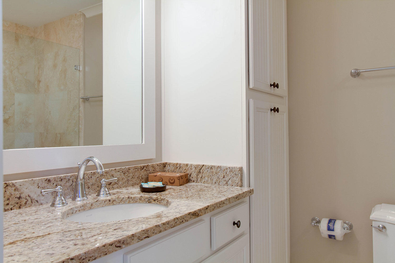 Guest Queen Bathroom One | Brigantine Beach Escape