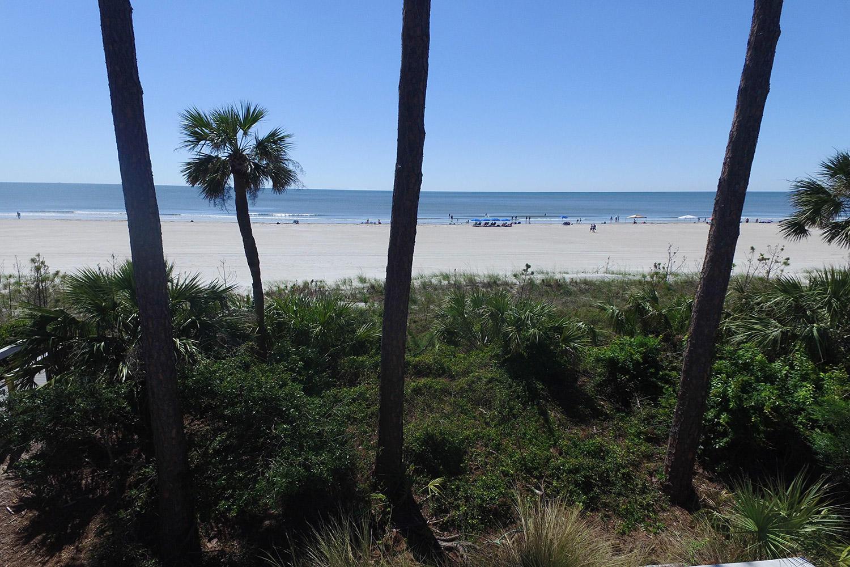 View from Back Deck | Brigantine Beach Escape