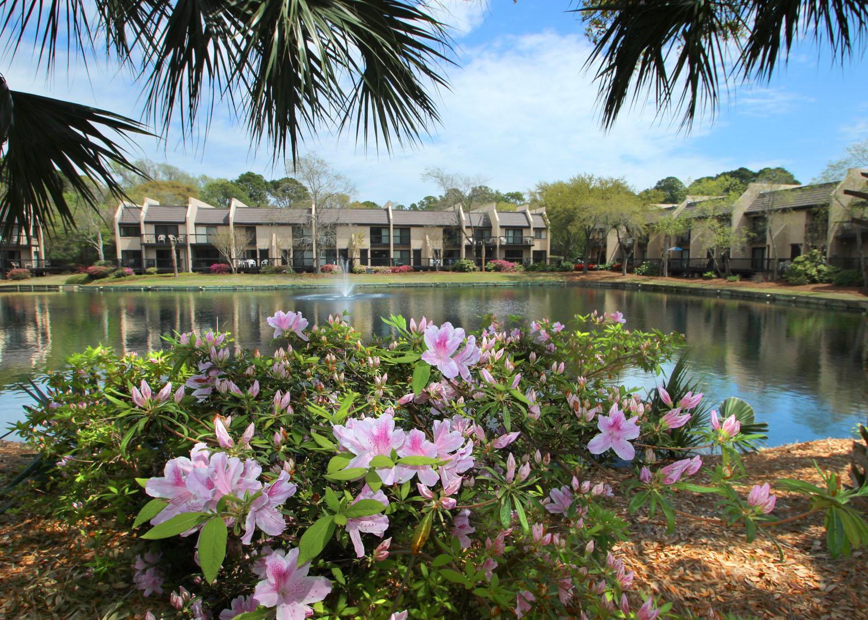 Waterway villas