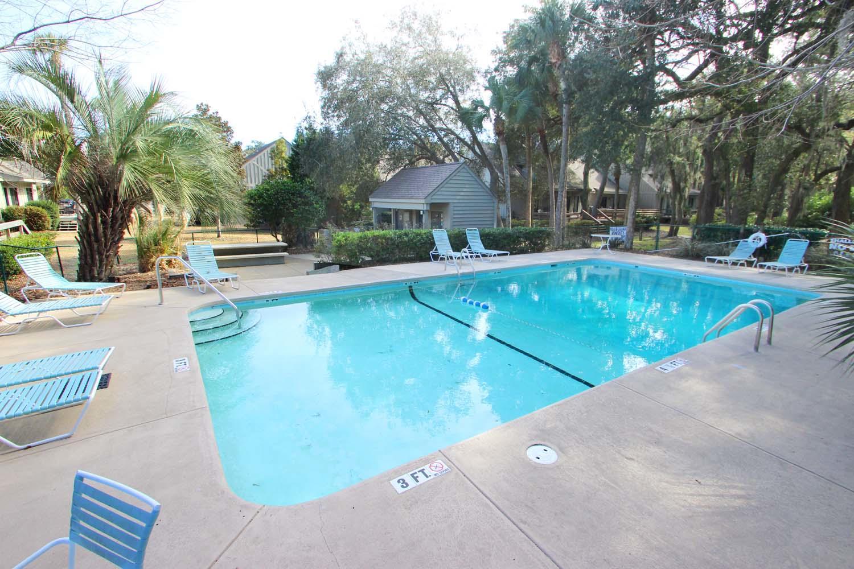 Queens Grant Pool