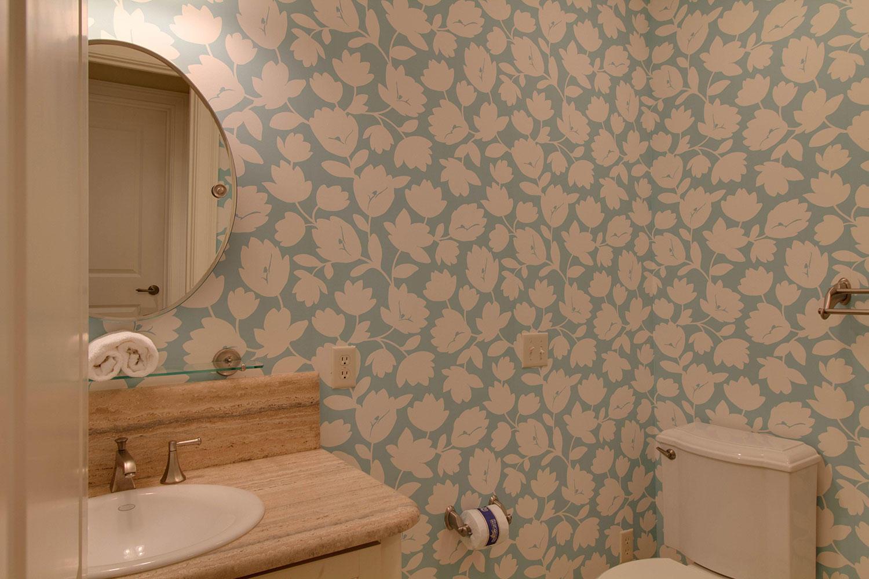 Daybed Game Room Bathroom | Surf Scoter