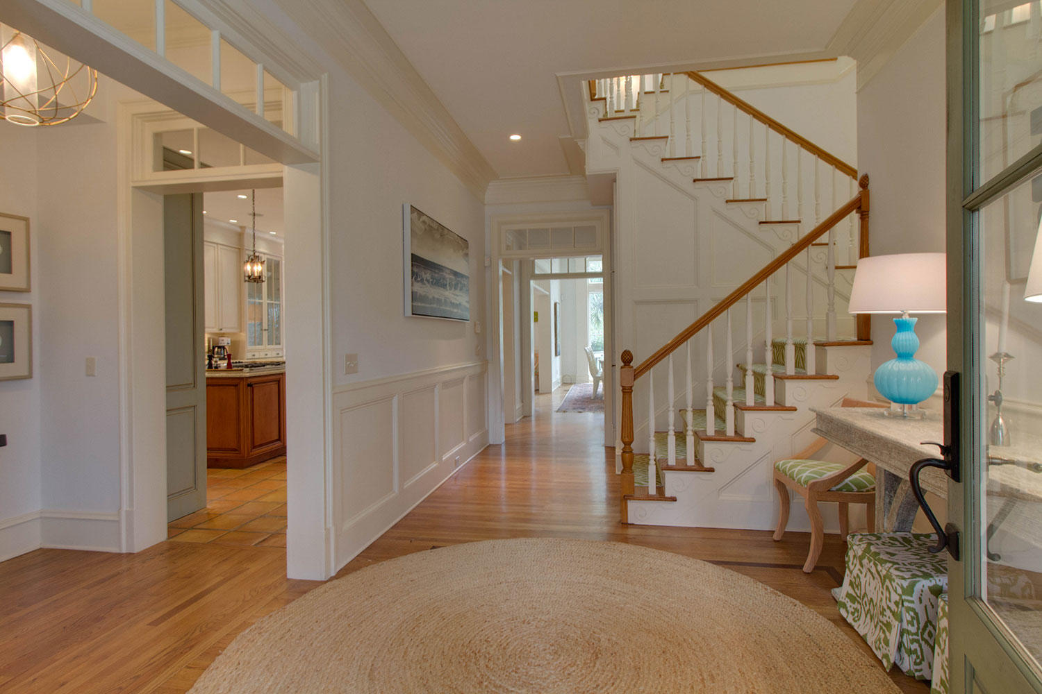 Entryway | Surf Scoter