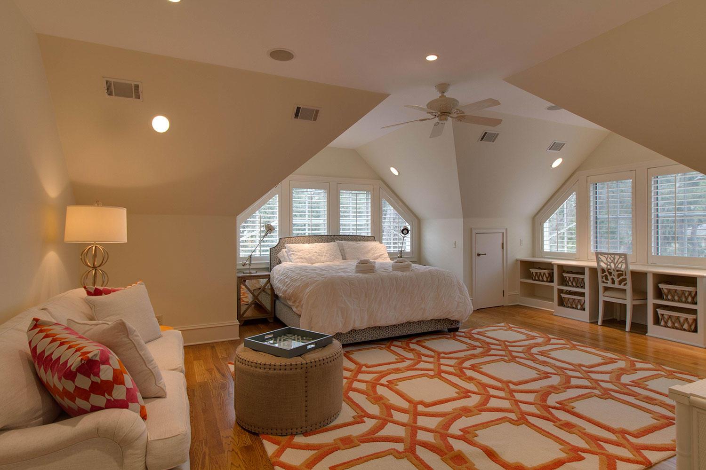 King Bedroom | Surf Scoter