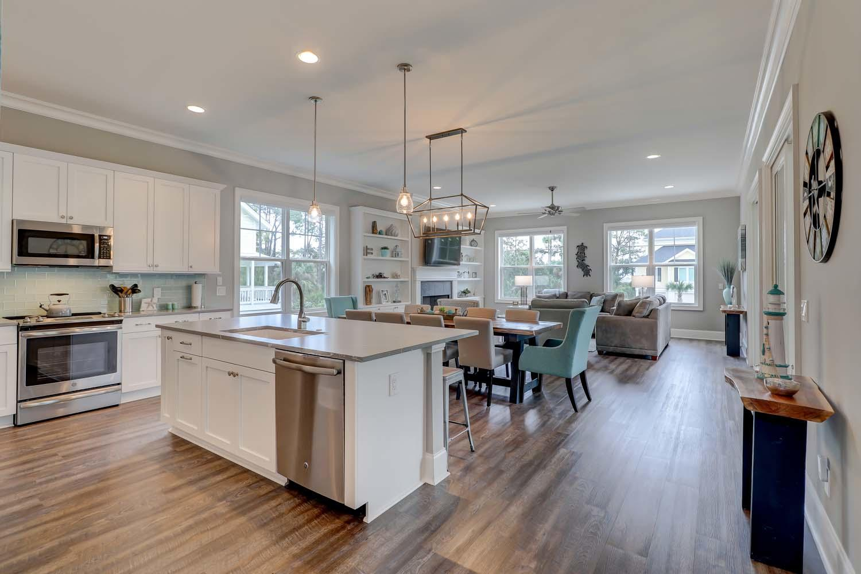 Kitchen | Atlantic Dream