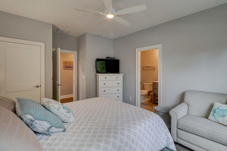 Guest Queen Bedroom | Atlantic Dream