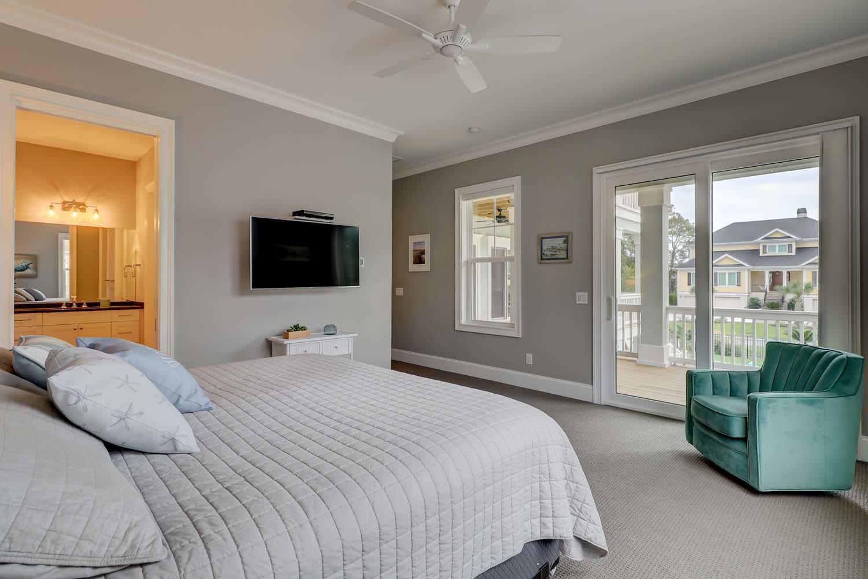 Master Bedroom | Atlantic Dream