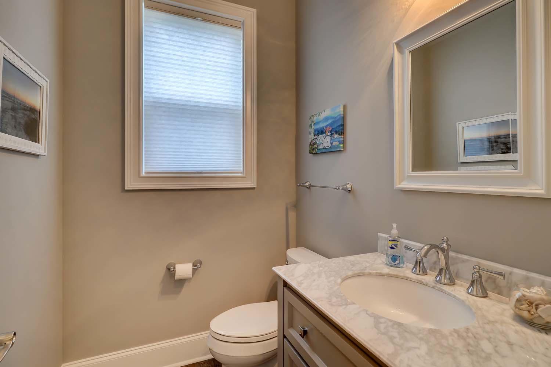 Half Bathroom | Atlantic Dream