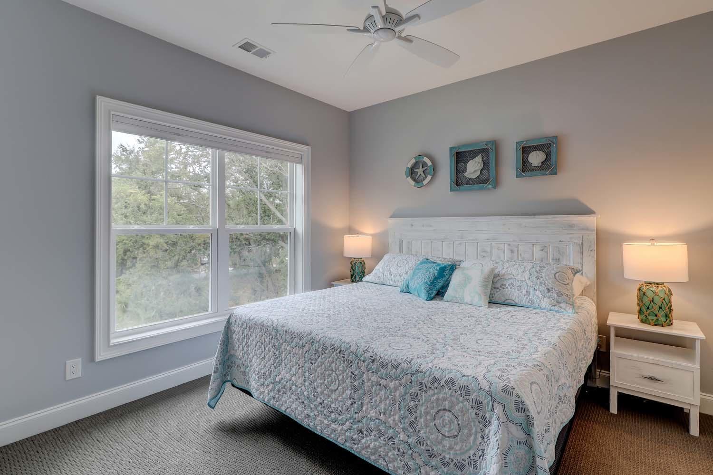 Guest King Bedroom | Atlantic Dream