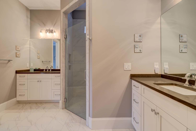 Master Bathroom | Atlantic Dream