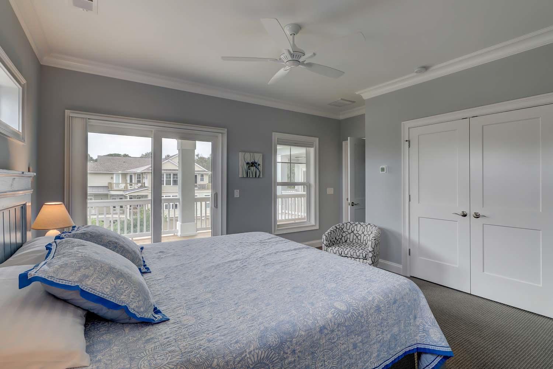 Second Guest King Bedroom | Atlantic Dream