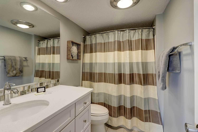 First Master Suite Bathroom