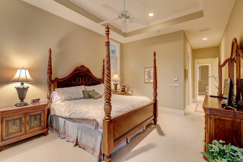 First Floor Master Bedroom | Beachside