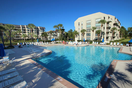 Shorewood pool