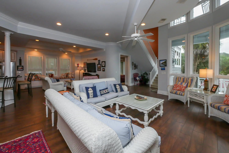 Living room - 1st floor | Atlantic Breeze